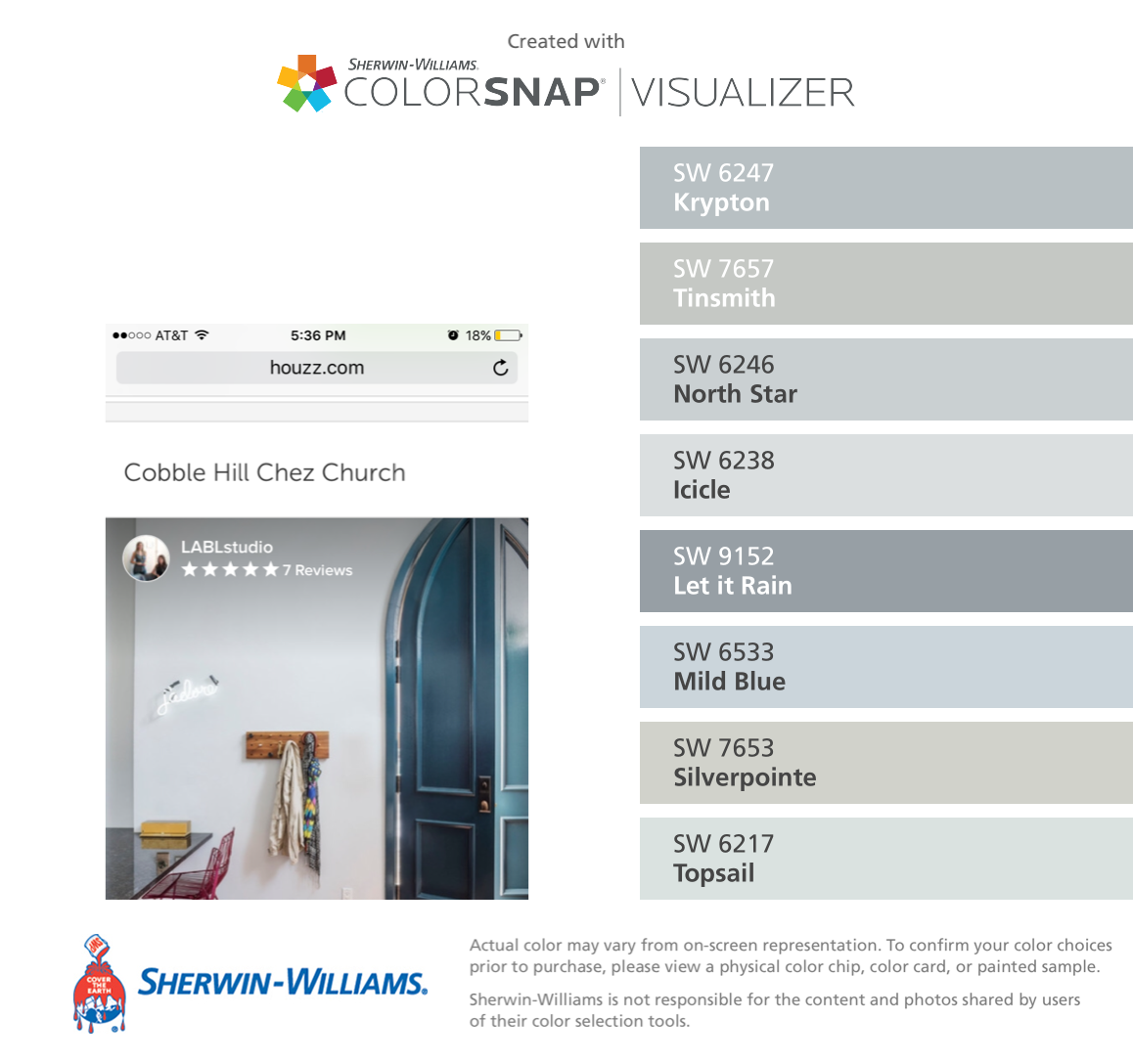I Found These Colors With Colorsnap Visualizer For Iphone By Sherwin Interior Paint Colors For Living Room Paint Colors For Home House Paint Color Combination