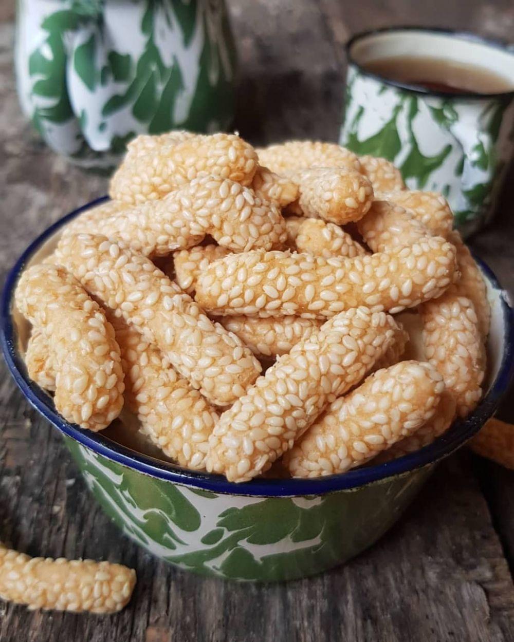 Resep Camilan Lebaran Berbagai Sumber Makanan Ringan Sehat Camilan Resep