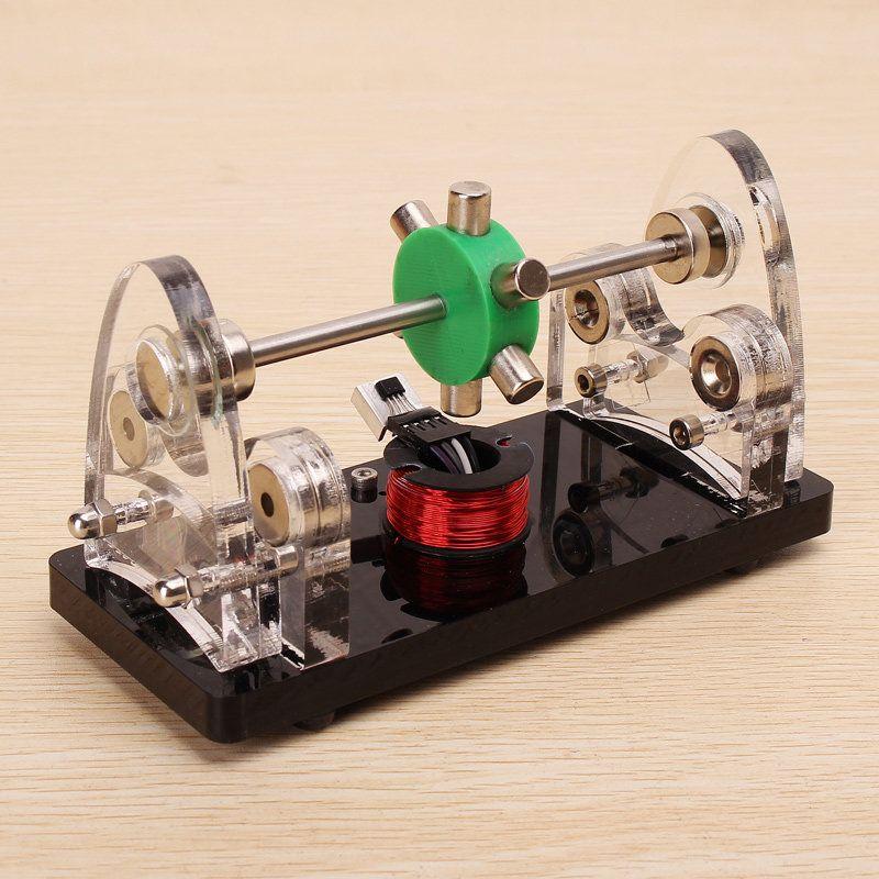 Bedini Circuit Electric Magnetic Levitation Perpetual Motion Machine