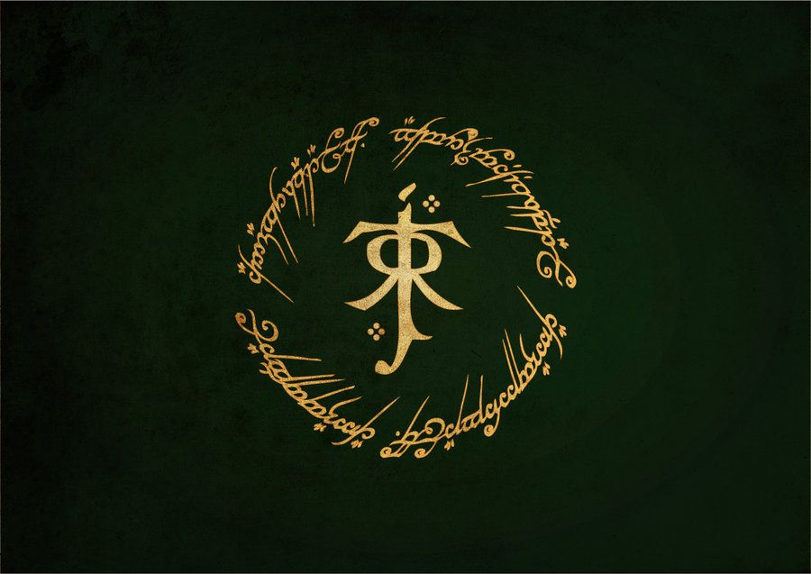 Wallpaper Tolkien Iphone And Galaxy ACE By ~dmiguez On