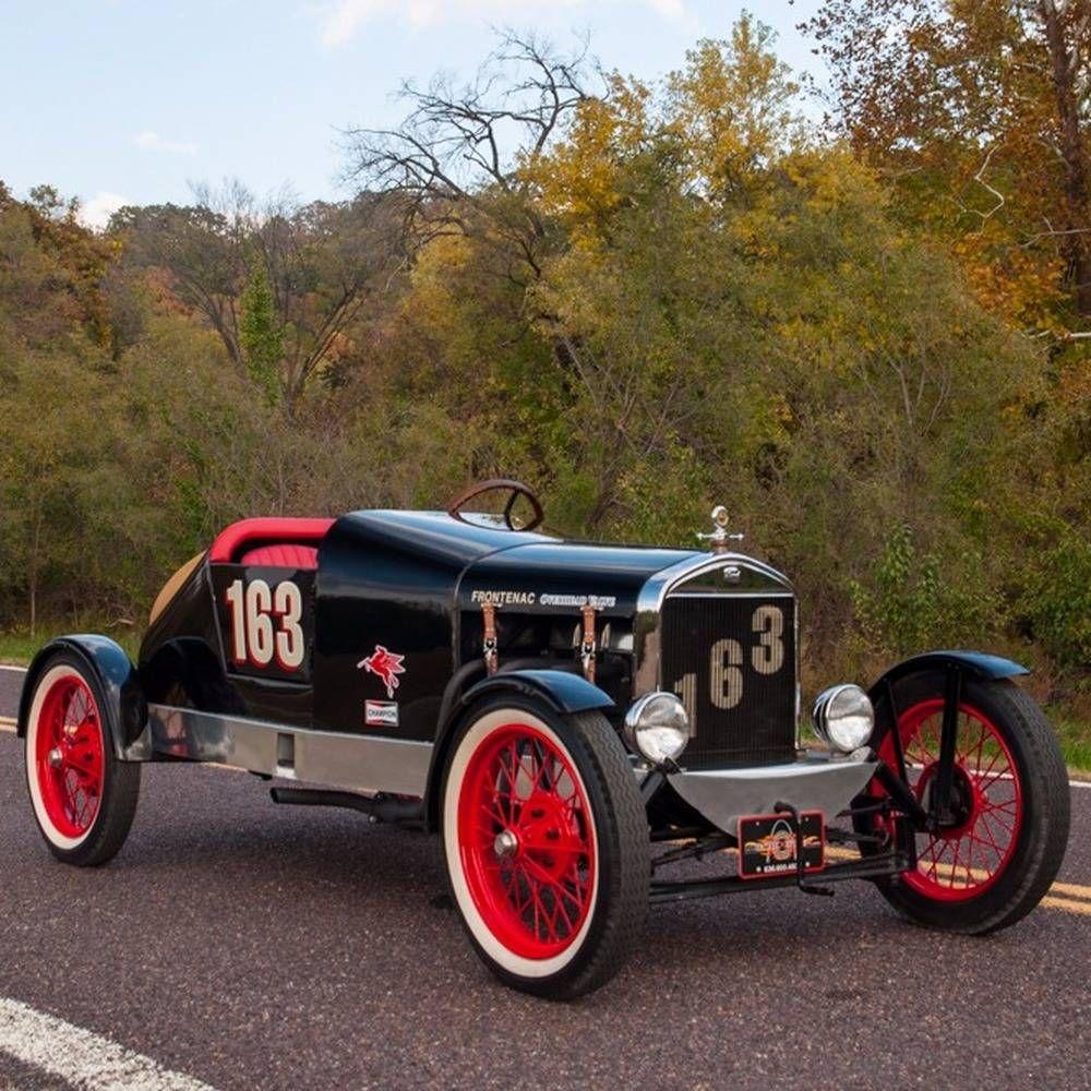 1926 ford model t hemmings motor news ford models