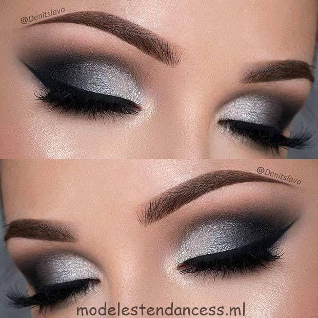 Acércate al maquillaje más hermoso que quieras para un festival. – Hogar de belleza