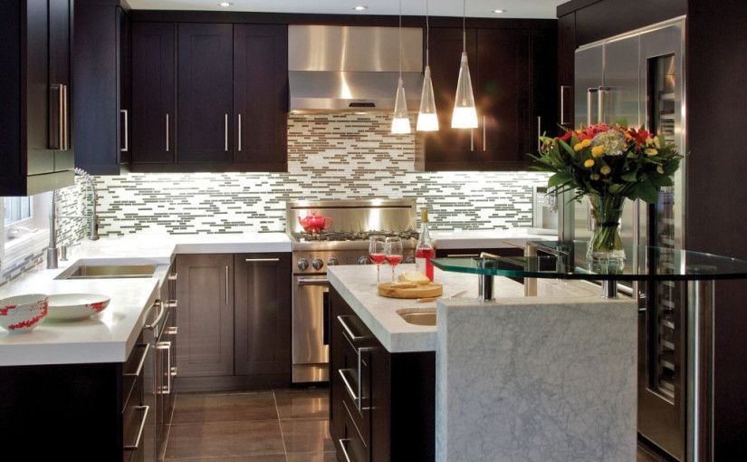 57 Amazing Contemporary Kitchen Cabinets Remodel Ideas Kitchen Interior Design Modern Modern Kitchen Interiors
