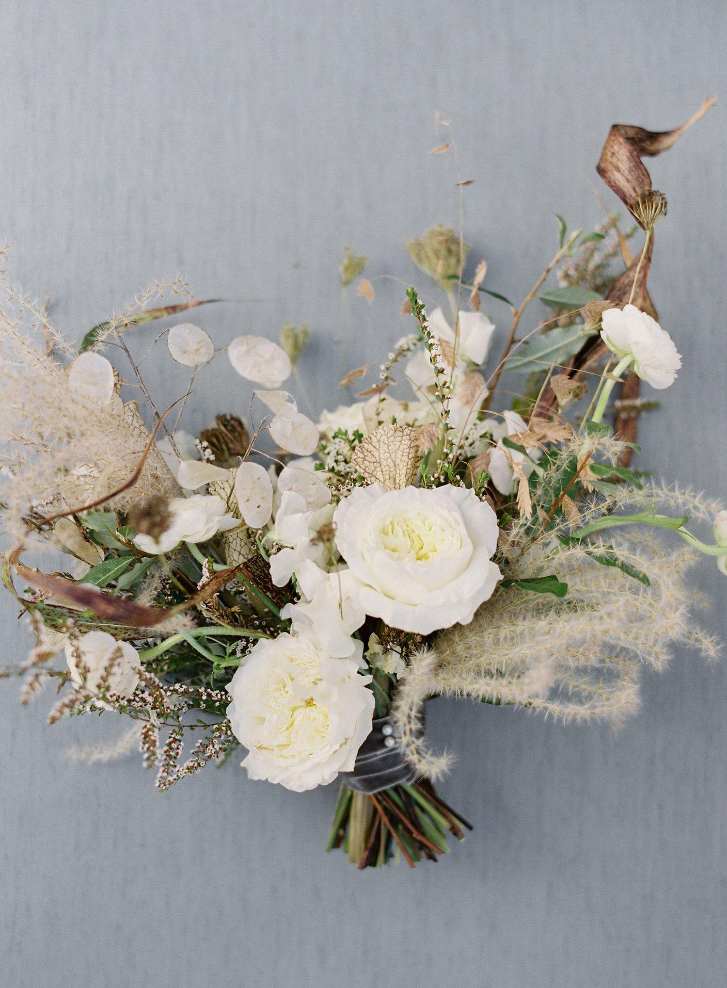 Journal — Wild Green Yonder in 2020 Wild wedding bouquet