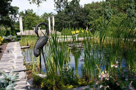Les plus beaux jardins du Québec   LE QUÉBEC...mon pays d\'adoption ...