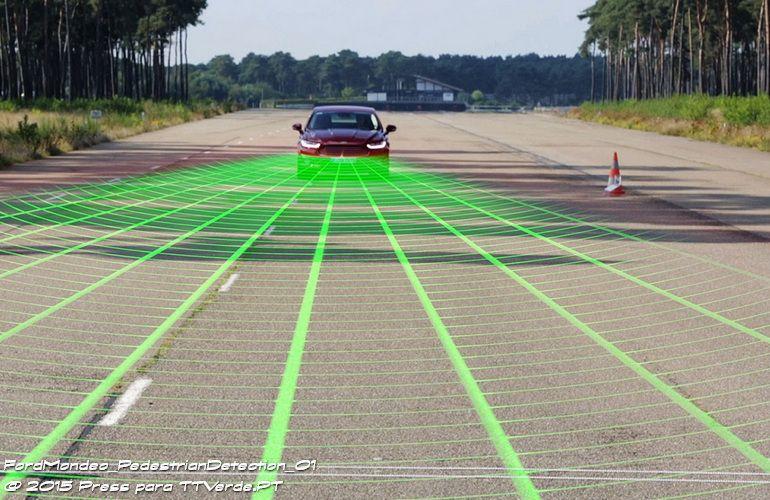 TTVerdePT - Segurança Rodoviária - Inquérito Ford