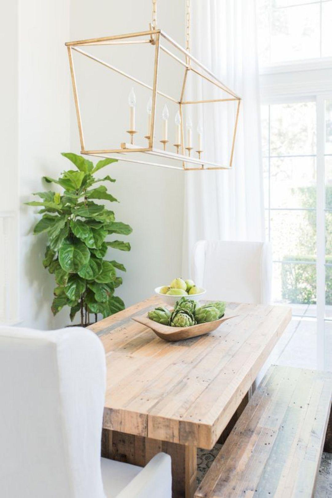 3 Simple Interior Design Ideas For Living Room Gold Dining Room Dining Room Light Fixtures Dining Room Makeover