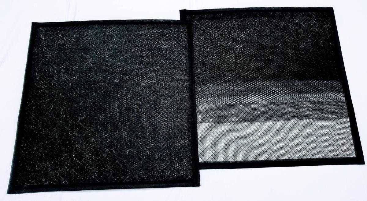 Flexible Electrostatic Air Filters Electrostatic Air