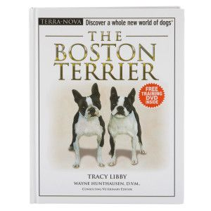 The Boston Terrier Terra Nova Series Books Petsmart Boston Terrier Petsmart Nova