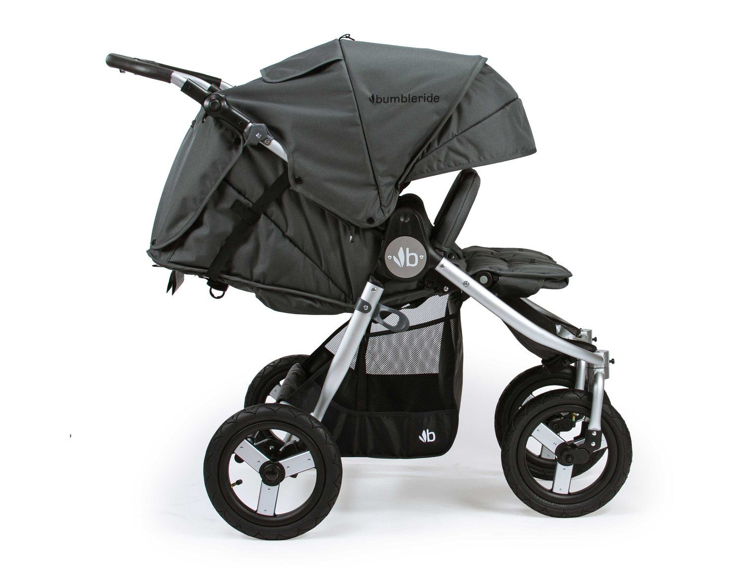 Expedition Double Jogger Stroller Elixer Baby trend