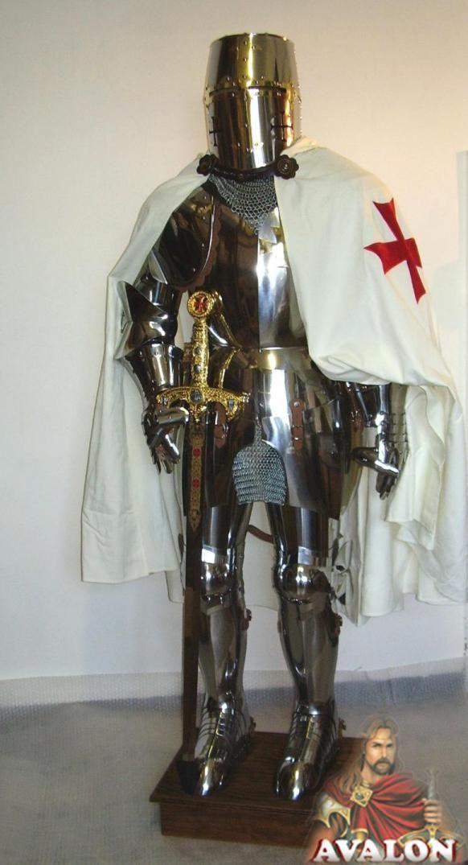 Templar Armour ,Templar Armour for sale