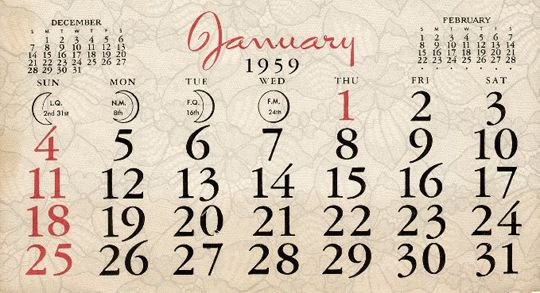 4 Ways to Reuse Your Old Calendar Pinterest Calendar calculator
