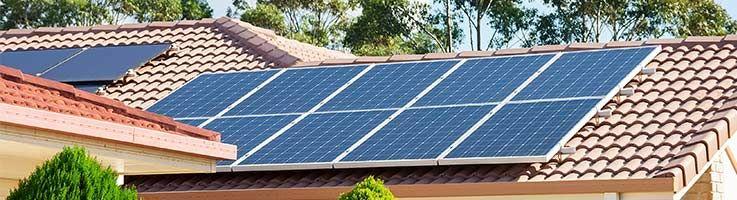 Best Rooftop Solar Panels In 2020 Solar Panels Residential Solar Panels Best Solar Panels