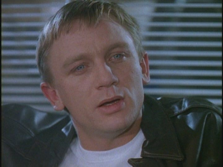 My Favorite Tales From The Crypt Episodes Daniel Craig James