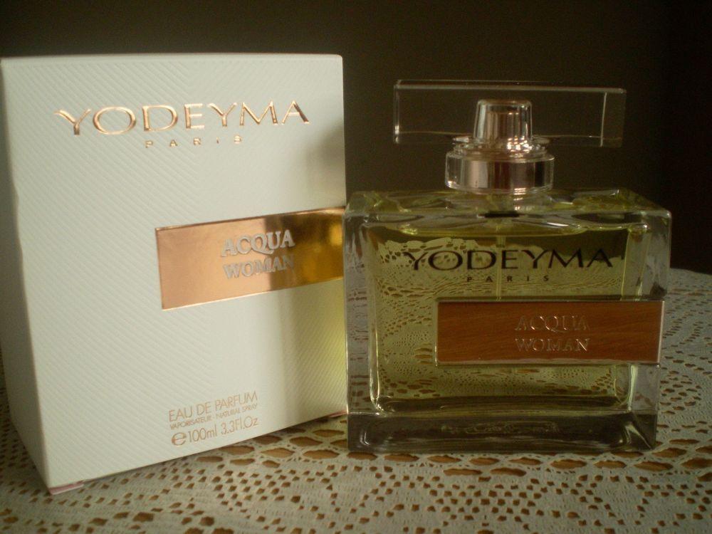 Acqua Paris Eau Yodeyma Parfum WomanDi Gioia De 100ml vbf67gyY