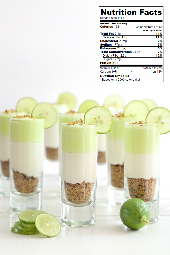 Top 10 Super Easy and Delicious Dessert Shooters #dessertshooters Key Lime Cheesecake Shots Recipe #dessertshooters