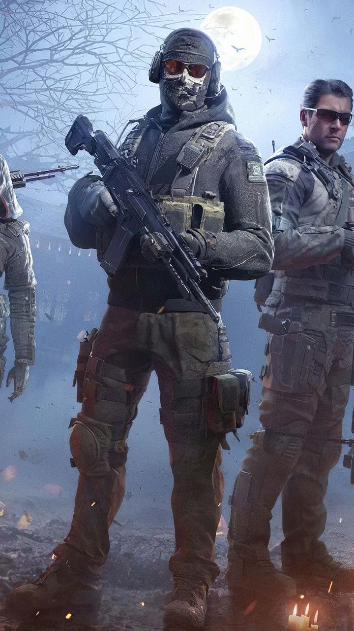 Call of duty mobile wallpaper android download call of