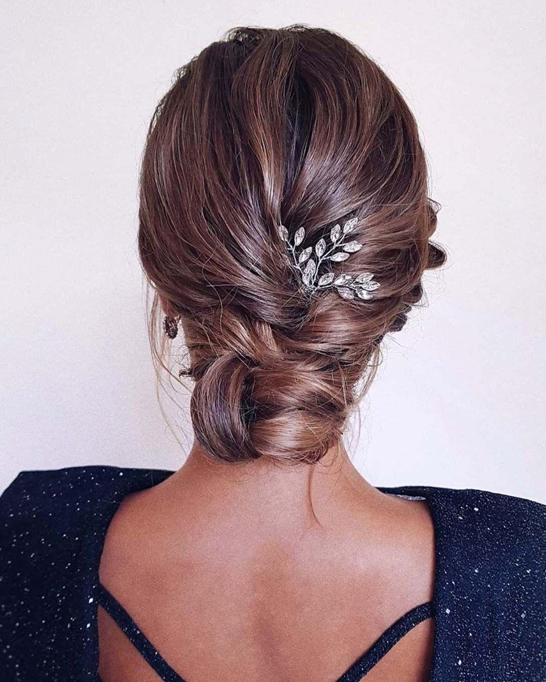 Wedding Hairstyles 2020 2021 Fantastic Hair Ideas In 2020 Hair Styles Wedding Hair Inspiration Short Wedding Hair