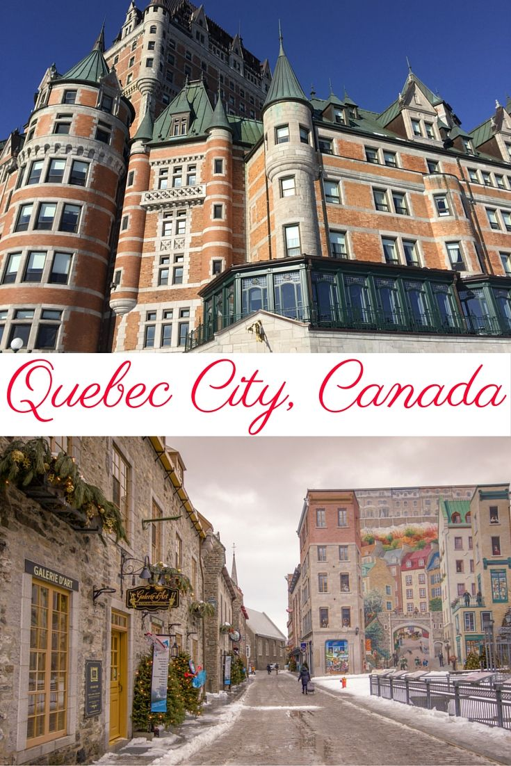 Unforgettable Winter Activities To Enjoy In Quebec City - 10 ideas for winter fun in quebec city