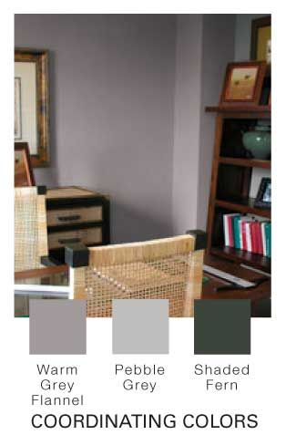 Best Glidden® Paint Warm Grey Flannel Paint Colors For Home 400 x 300