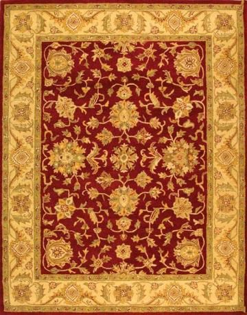 Cloverdale Area Rug - Hand-tufted Rugs - Wool Rugs - Rugs | HomeDecorators.com