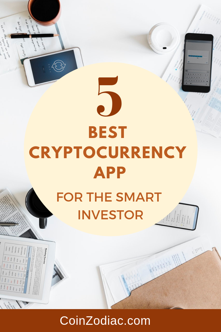 best cryptocurrency trader app