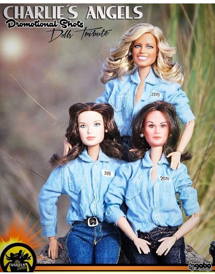 Pin By Sue Foster On Jill Munroe Charlies Angels Charlie S Angels Kate Jackson