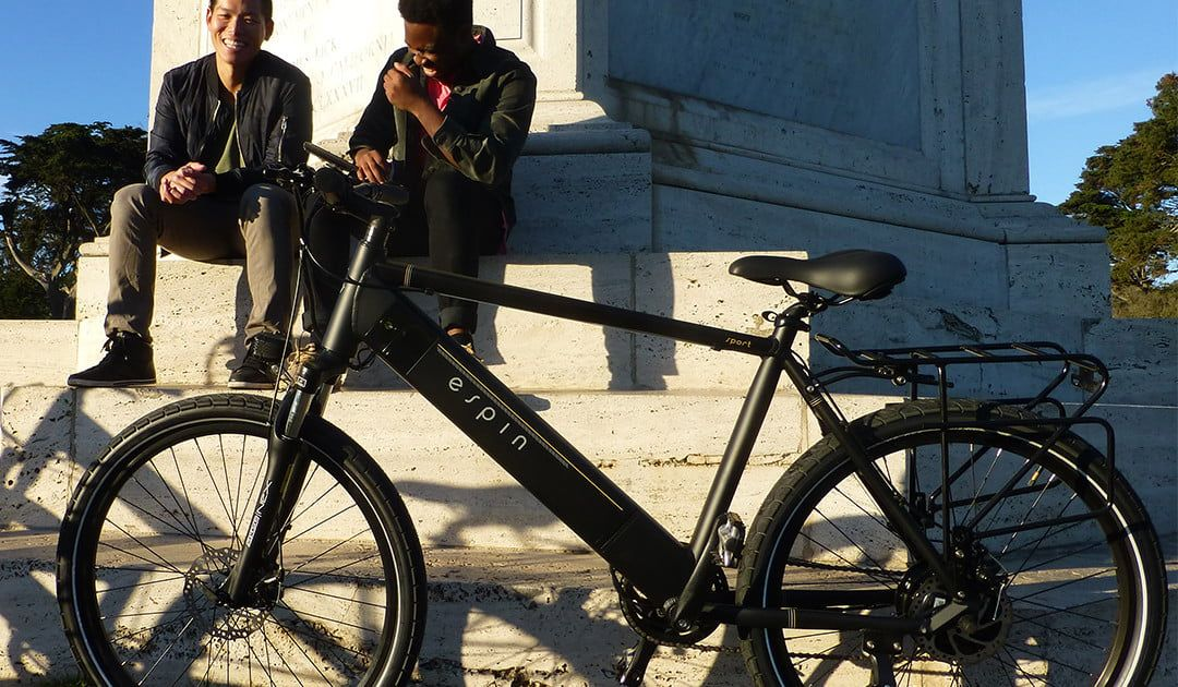 Look Forward To Your Morning Commute With The Best Ebikes