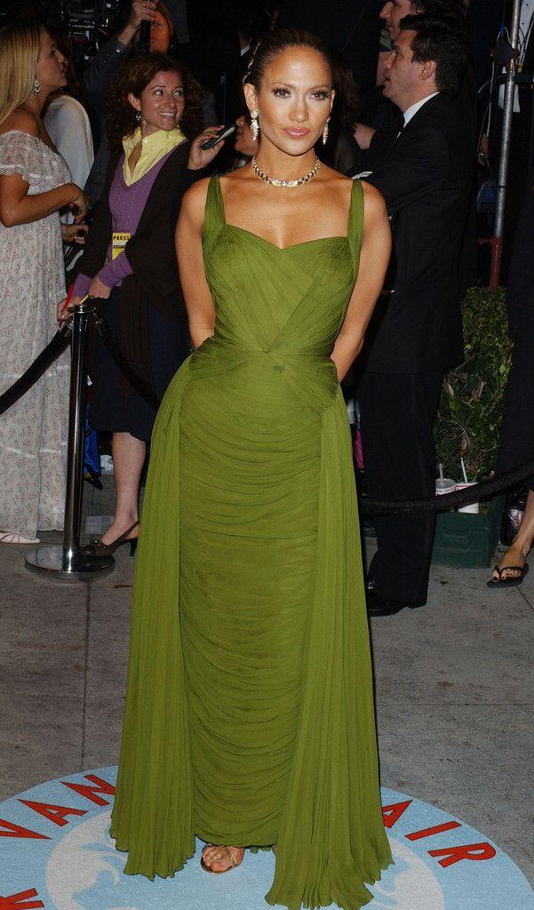 Jennifer Lopez Evening Dress | Dress | Pinterest | Jennifer lopez ...