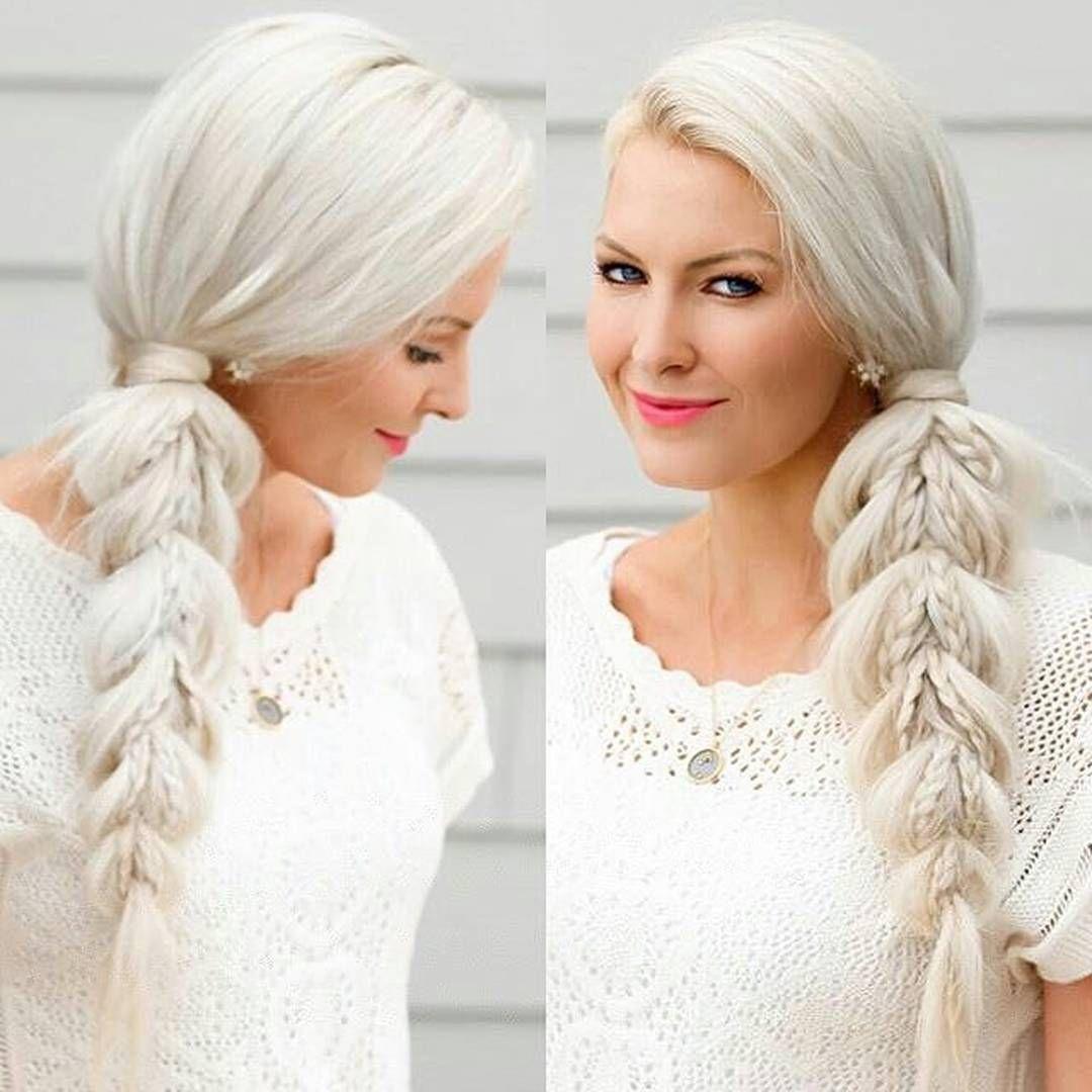 Cute Simple Hairstyles for Medium Length Hair   Hair ...
