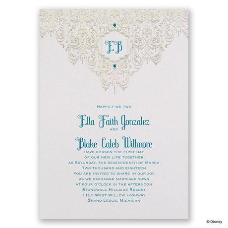 Disney bohemian chic invitation jasmine invitations by dawn disney bohemian chic invitation jasmine invitations by dawn sciox Gallery
