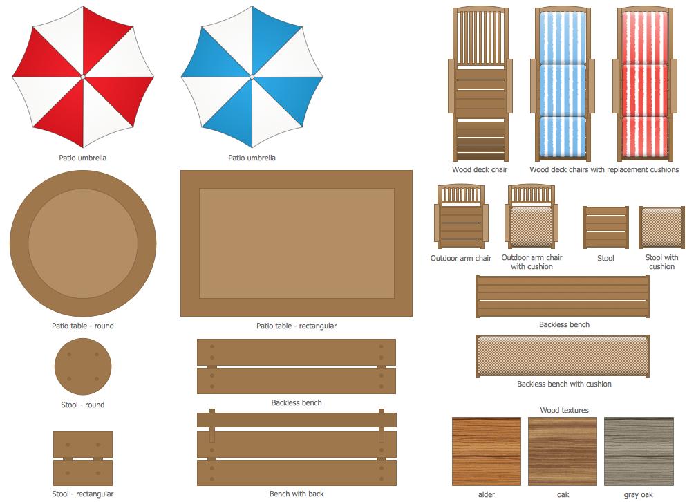 Beach Painted Furniture Ideas