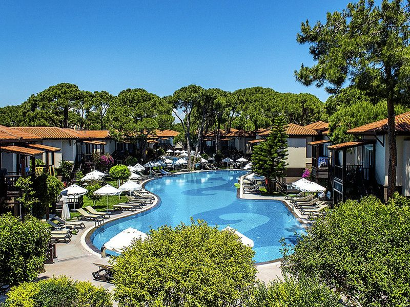 Antalya ela quality resort belek turkey europe the 5 star ela quality resort belek offers comfort and convenience whether youre on business or ho