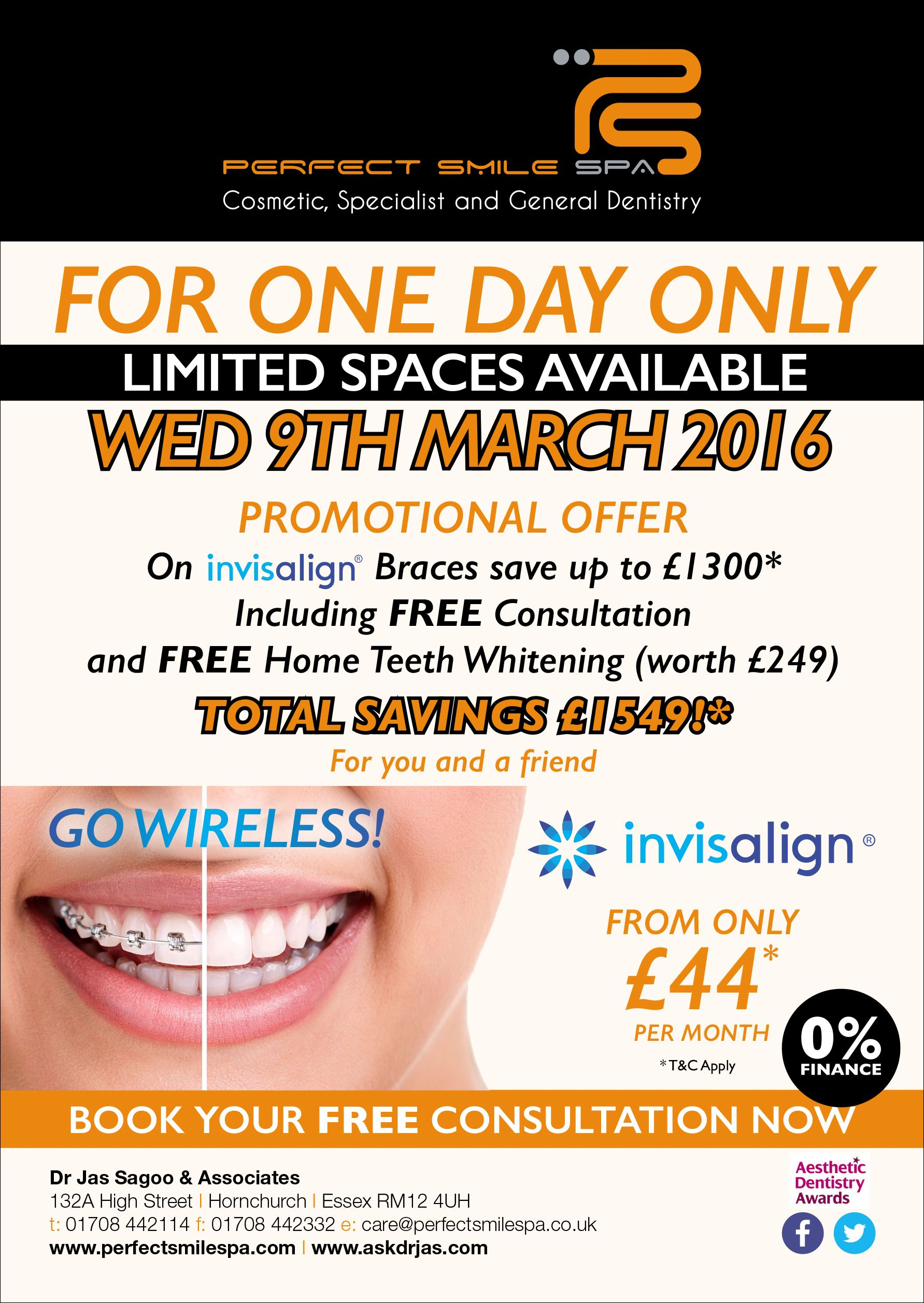 Want Braces But Fear They Will Get In The Way Of Everyday Life Join