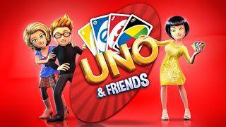 تحميل لعبة اونو الشهيرة Uno Friends V3 3 1e مهكرة كاملة للأندرويد Http Ift Tt 2njauhm Classic Card Games Android Games Tool Hacks