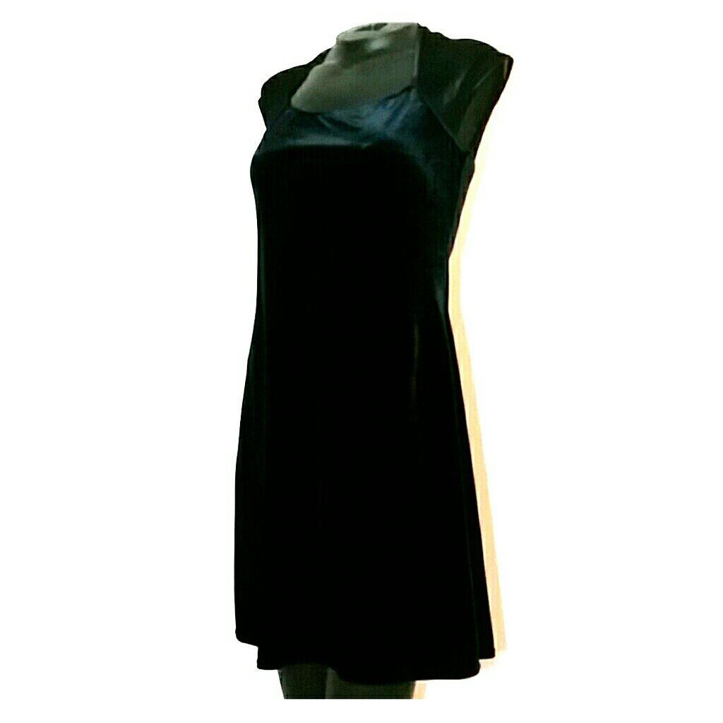 Little black velvet dress mesh cap and products