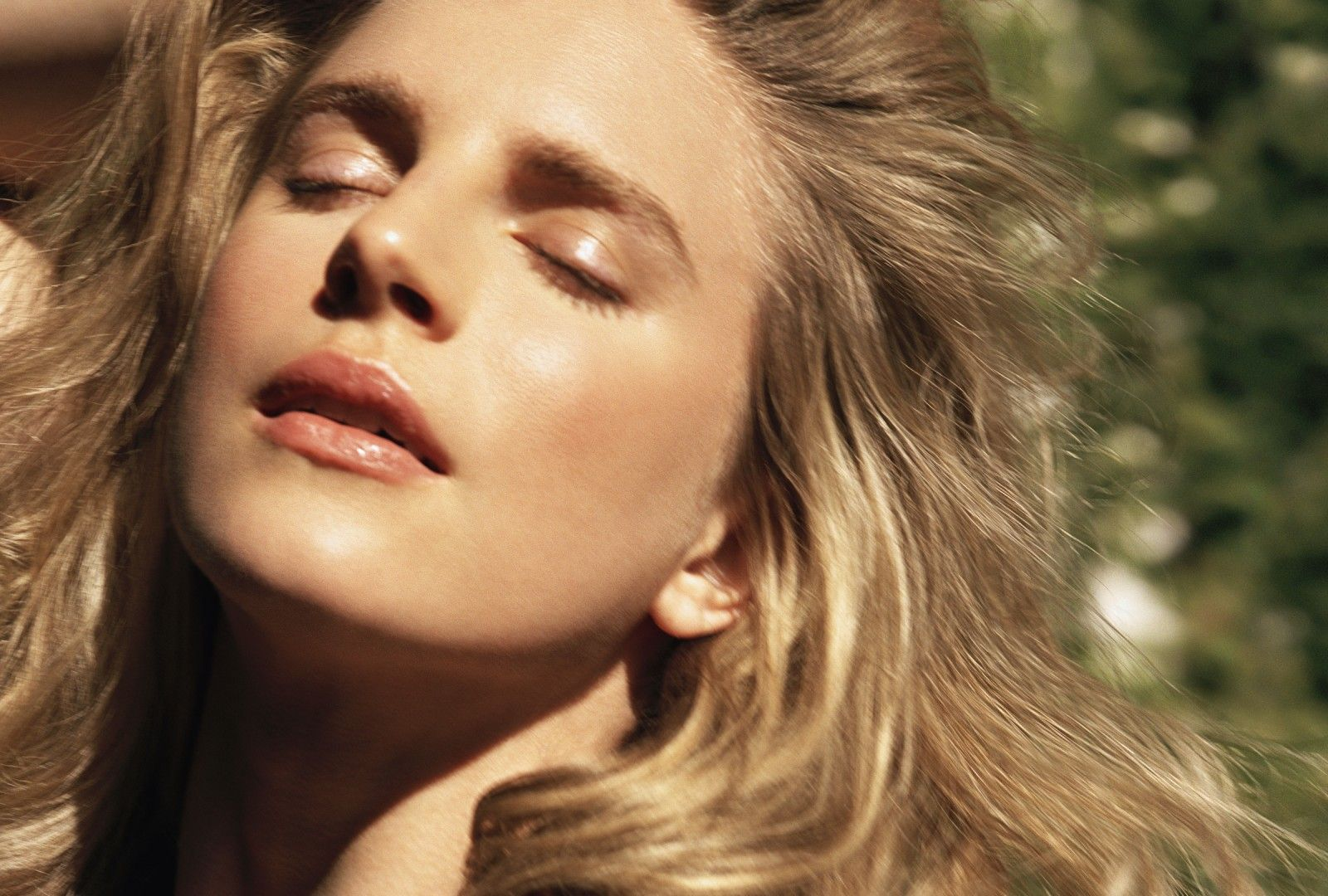 fashiontography the passion of brit marling by bruce