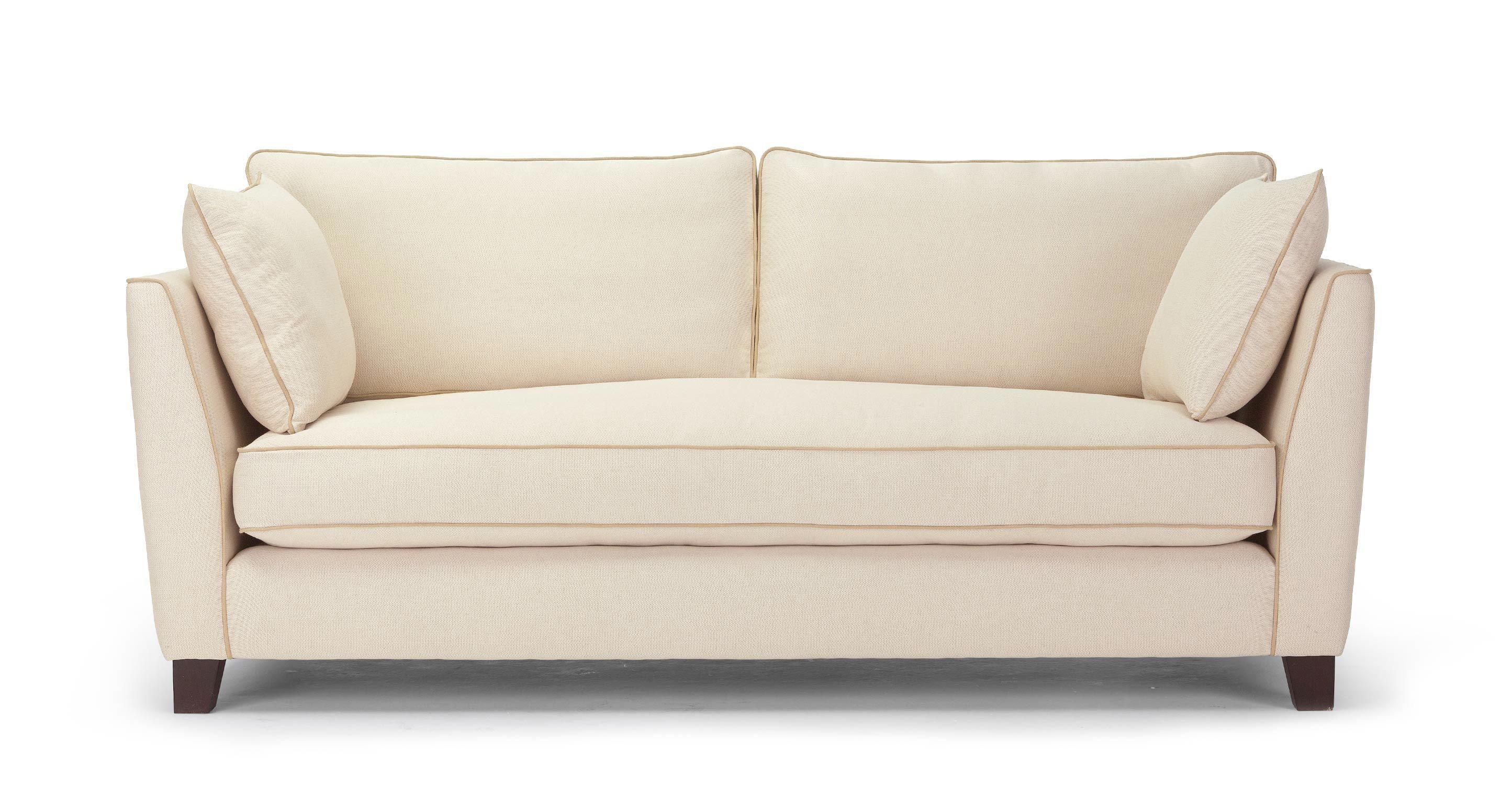 Cream Couch In 2020 3 Seater Sofa Seater Sofa Sofa