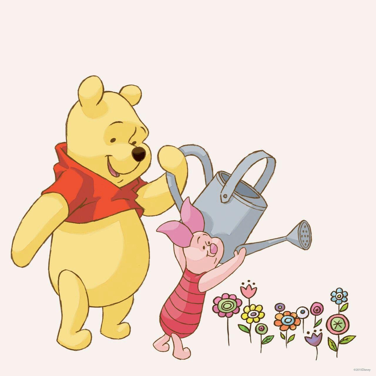 Winnie The Pooh Winnie The Pooh Winnie The Pooh Friends Pooh Bear