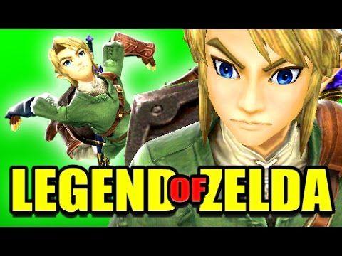 Gmod LINK PLAYERMODEL! - Legend of Zelda Adventure Mod (Garry's Mod