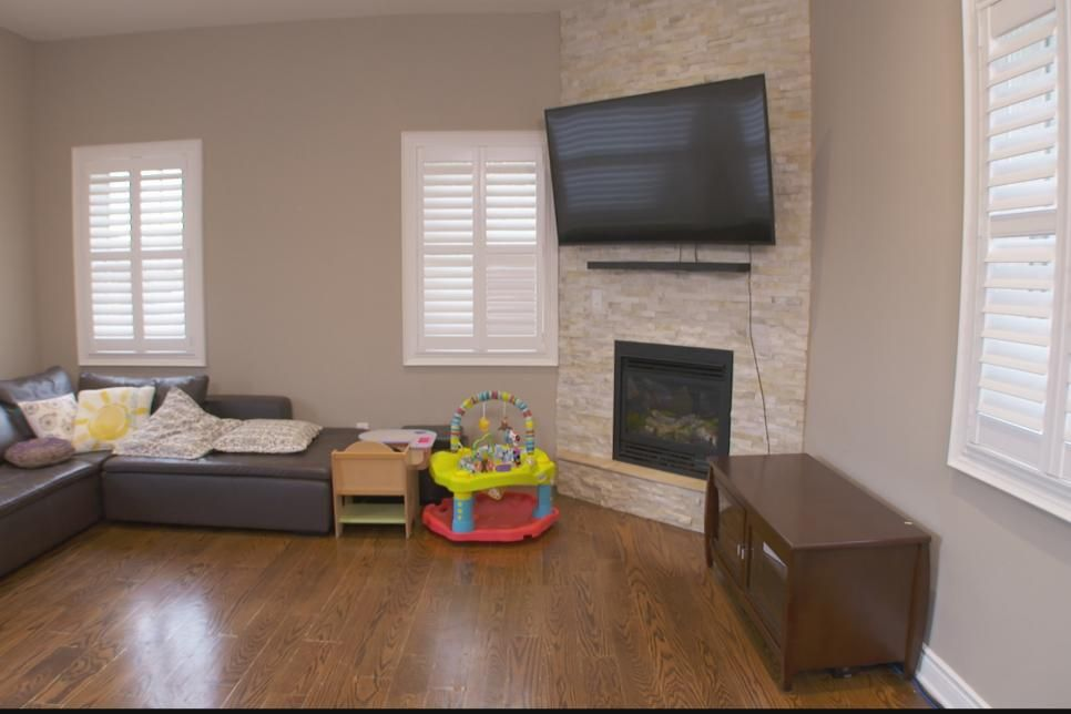 25 Hgtv Living Room Makeovers Hgtv Hgtv Living Room Living Room Makeover Best Living Room Design
