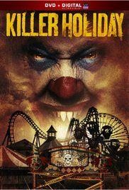 Killer Holiday Movie