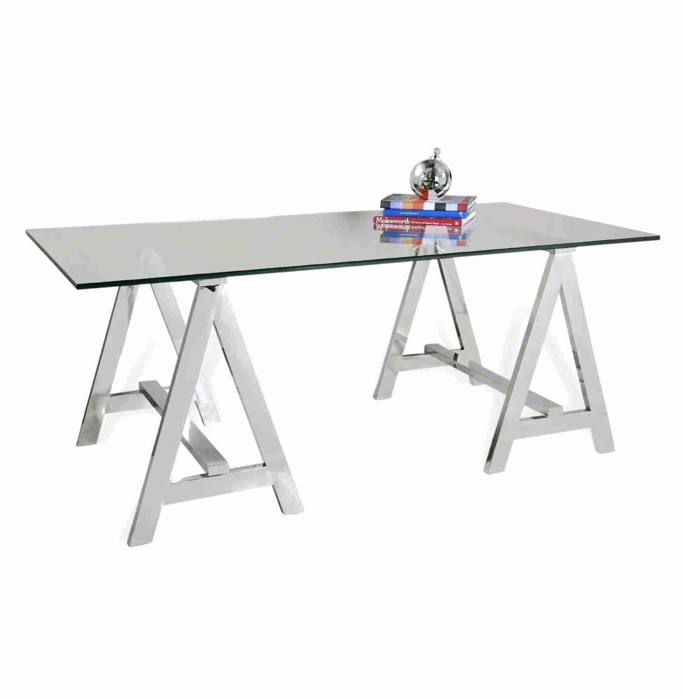 post glass home office desks. New Post Trending-metal Pipe Desk Legs-Visit-entermp3.info · LegsGlass DeskHome OfficesOffice Glass Home Office Desks