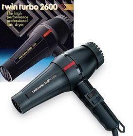 Turbo Twin Turbo 2600