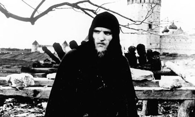 Andrei Rublev: the best arthouse film of all time