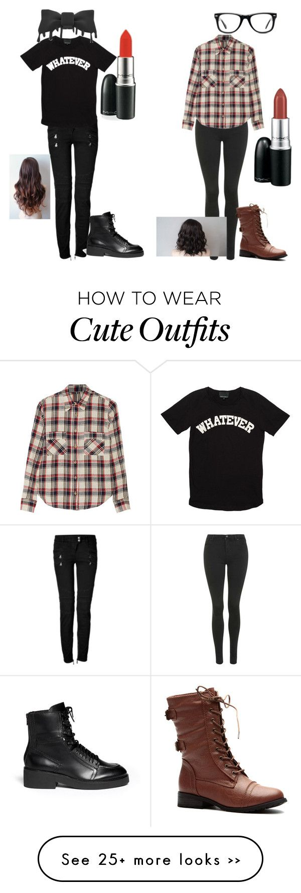 """DAN AND PHIL OUTFITS (BFF)"" by kyetorres on Polyvore"