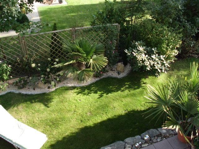 Beet Mit Steinen  Performal Best Garten Ideen  Garten
