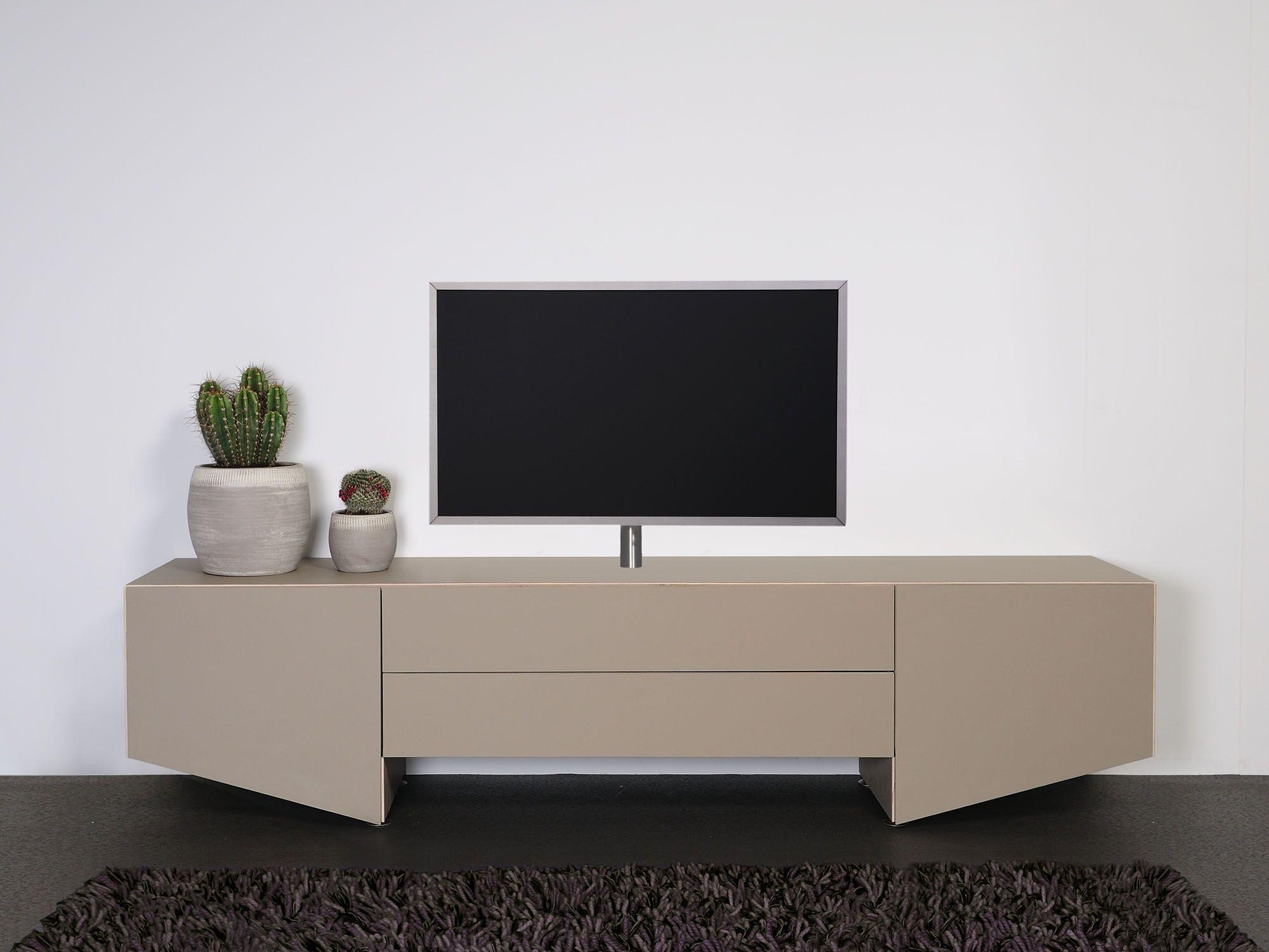 Tv Meubel Castelijn.Tv Audio Oplossingen Wanden