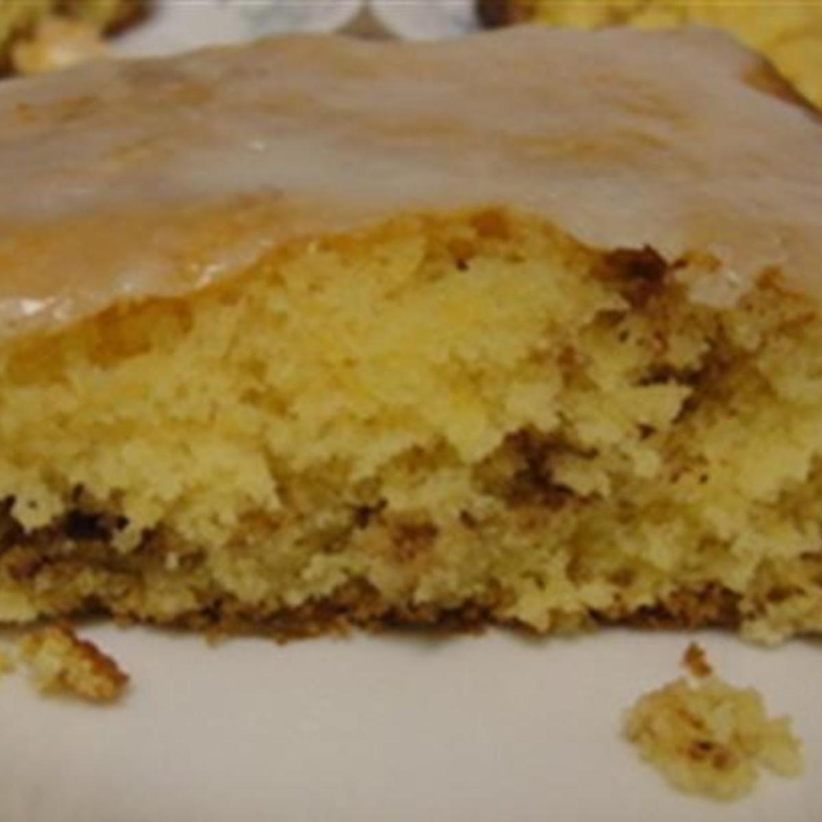 sara lee coffee cake butter streusel