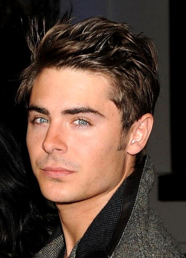 Nice Hairstyles For Men With Thick Hair Good Hairstyles
